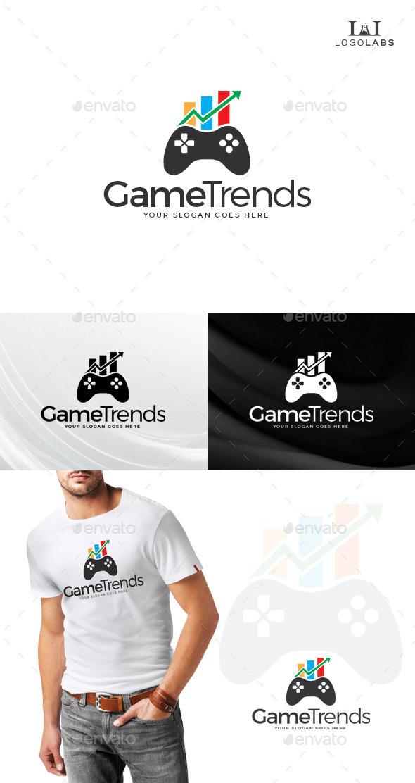Game Trend Logo