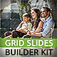 The Grid Slides Builder - VideoHive Item for Sale