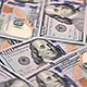 New Design of Dollars Bill (Rotation Background) - VideoHive Item for Sale