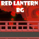 Red lantern game background - GraphicRiver Item for Sale