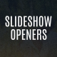 Fast Slideshow Openers + 10 Titles - VideoHive Item for Sale