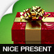 Nice Present - VideoHive Item for Sale