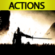Real Effects Photoshop Actions - GraphicRiver Item for Sale