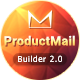 ProductMail - Responsive E-mail Template - ThemeForest Item for Sale
