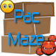 PacMaze - An Universal game for iOS (iPad/iPhone) - CodeCanyon Item for Sale