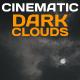 Cinematic Dark Clouds - VideoHive Item for Sale