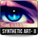 Synthetic Art HD Colors Vol-2 - GraphicRiver Item for Sale