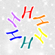 Cheerful Logo