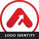 A Letter Logo   Advance - GraphicRiver Item for Sale