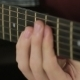 Strings On Guitar While Playing - VideoHive Item for Sale