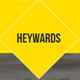 Heywards - Multi-purpose Muse Template - ThemeForest Item for Sale
