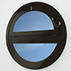 Circular Window  - 3DOcean Item for Sale