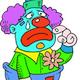 Clown Flute