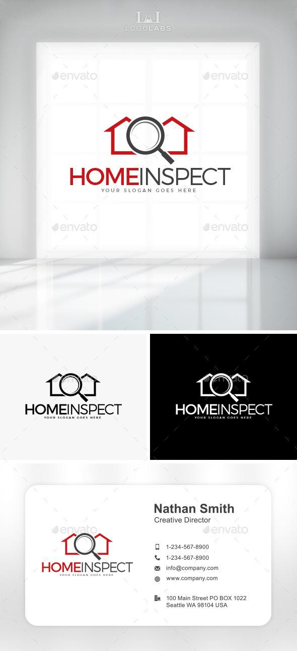 Home Inspect Logo