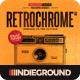 RetroChrome - 50 Vintage Photo Effect Actions - GraphicRiver Item for Sale