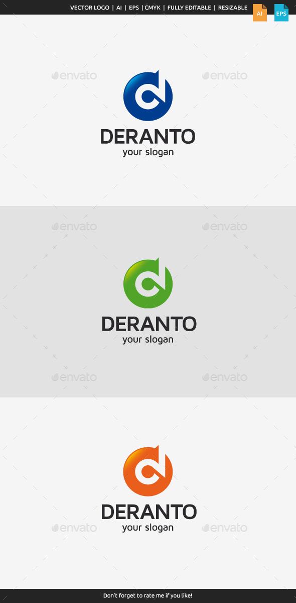 Deranto - Letter D