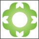 Nature Health Logo  - GraphicRiver Item for Sale