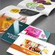 Brochure / Catalog Template - GraphicRiver Item for Sale