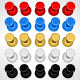 Pushpin Push Pins Colorful - GraphicRiver Item for Sale