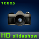 35mm SLR Camera - VideoHive Item for Sale
