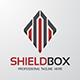 ShieldBox Logo - GraphicRiver Item for Sale