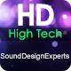 High Tech Mechanical Devices