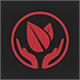 Nature Care Logo Template - GraphicRiver Item for Sale