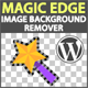 Magic Edge - Image Background Remover for WP - CodeCanyon Item for Sale