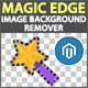 Magic Edge - Image Background Remover for Magento - CodeCanyon Item for Sale