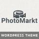 PhotoMarkt - Photography eCommerce Theme - ThemeForest Item for Sale