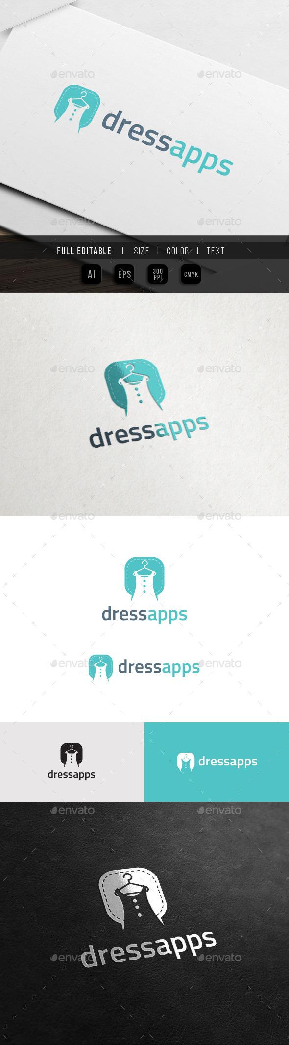 Dress App - Fashion Boutique - e-Commerce