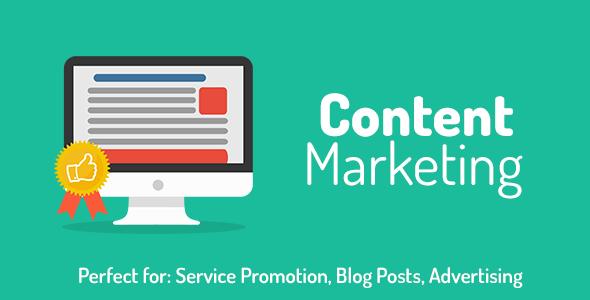 Content Marketing Opener