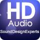 Heartwarming Logo - AudioJungle Item for Sale