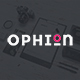 Ophion - Clean Wordpress Theme
