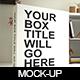 Box / Pack Mockups - GraphicRiver Item for Sale