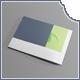 Landscape Brochure Mockup - GraphicRiver Item for Sale