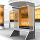 Billboard Mock Up - 3DOcean Item for Sale