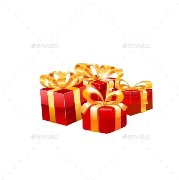 Gift Vector.
