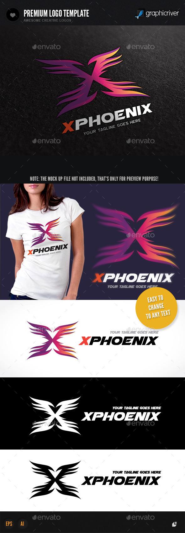 X Phoenix