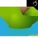 Drop Apple Logo - GraphicRiver Item for Sale