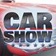 Car Show Flyer - Vintage / Classic - GraphicRiver Item for Sale