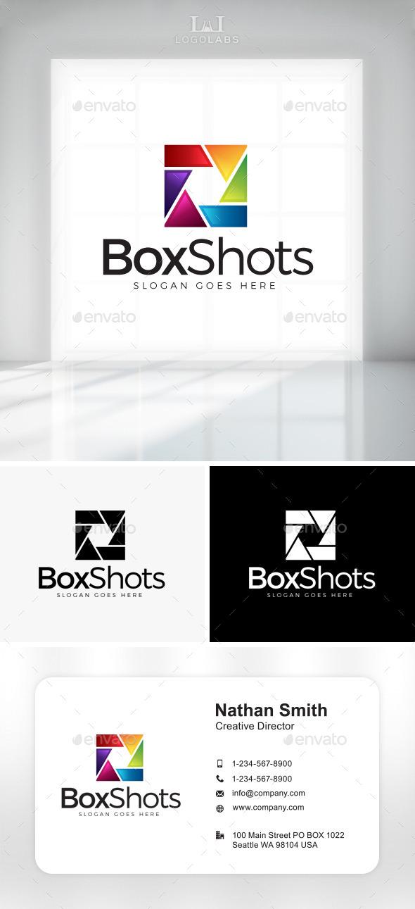 Box Shots Logo