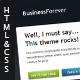 BusinessForever | business template