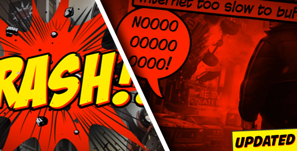 Videohive | Comic Strip Free Download free download Videohive | Comic Strip Free Download nulled Videohive | Comic Strip Free Download