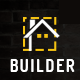 Builder - Responsive Construction Site Template - ThemeForest Item for Sale