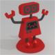 R Mecha Robot Figure