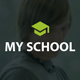 My School Unbounce Landing Page - ThemeForest Item for Sale