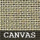 High-Res Canvas Texture - GraphicRiver Item for Sale