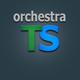 The Sad Orchestra and Piano