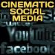 Cinematic Social Media - VideoHive Item for Sale